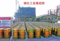 磷化工行业的发展新趋势