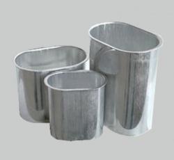 铝电解电容外壳行业清洗解决方案